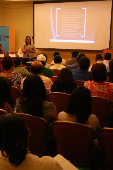 Presentación pública del  Manual básico de Litigio Internacional para la protección de derechos laborales