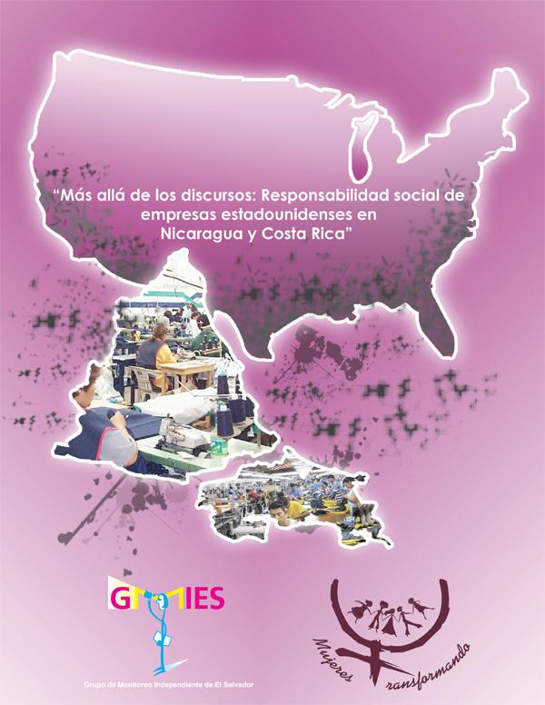 Más allá de los discursos responsabilidad social de empresas estadounidenses en Nicaragua y Costa Rica