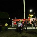 Alto a las detenciones de NNA migrantes El Salvador 2014.97