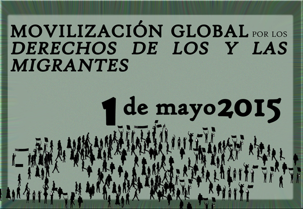 Movilizacion migrantes