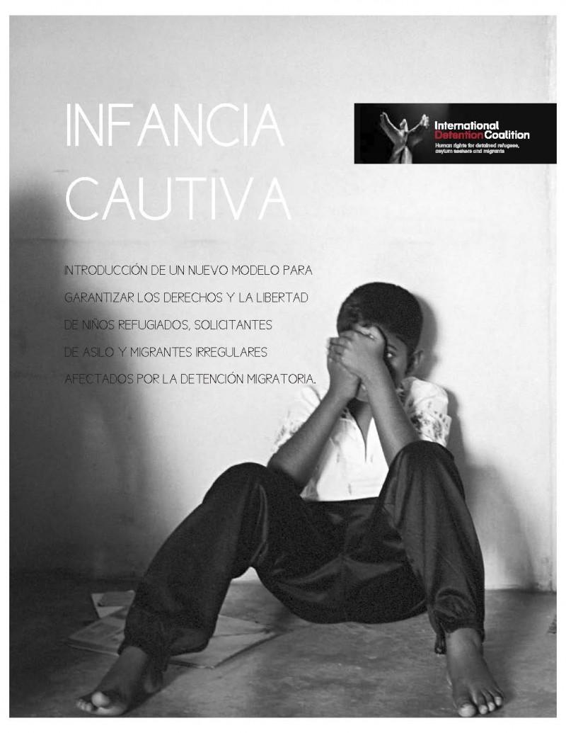 INFANCIA CAUTIVA