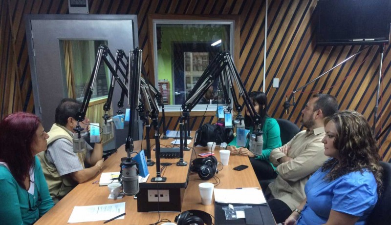 Entrevista sobre El papel de la Sociedad Civil en el tratamiento de la problemática migratoria