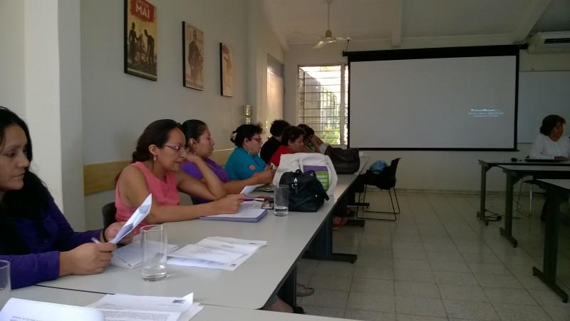Grupo de trabajo sobre Economía del Cuidado