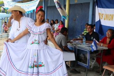 Festivales del Migrante en Belice