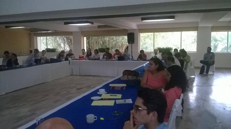 Encuentro Regional sobre Asilo