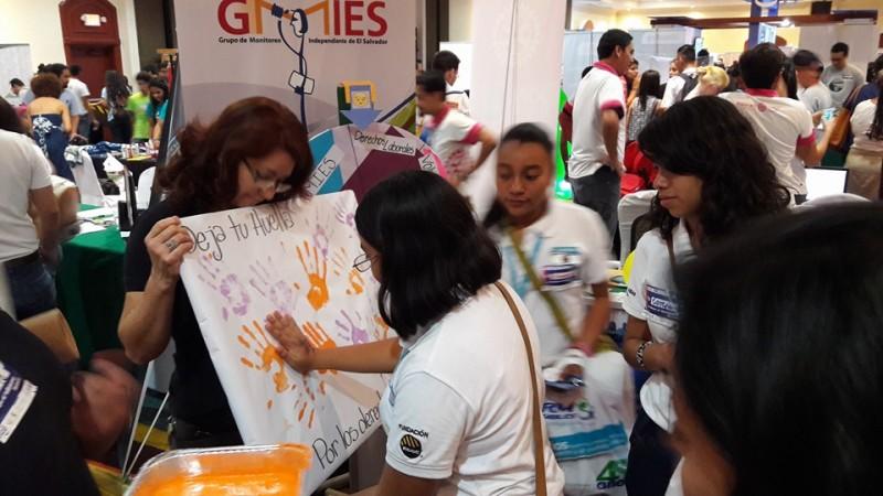 Feria de voluntariado joven 360