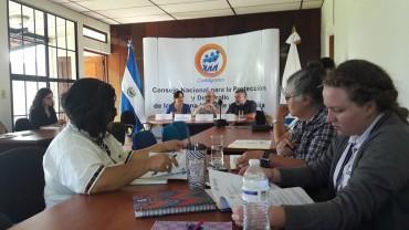 Diplomado sobre Migración y gobernanza