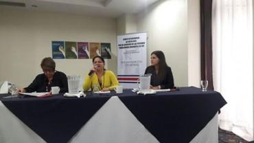 """Encuentro Regional """"Por una migración con dignidad"""""""
