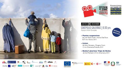 47. Festival de cine de Derechos Humanos